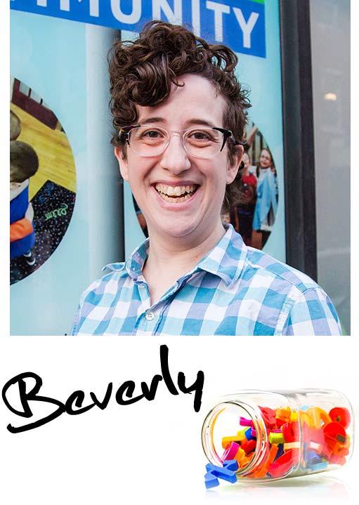 Beverly Socher-Lerner