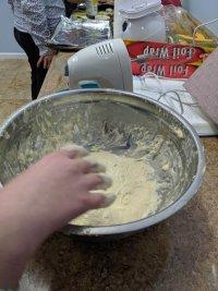 Cooking Up Understanding