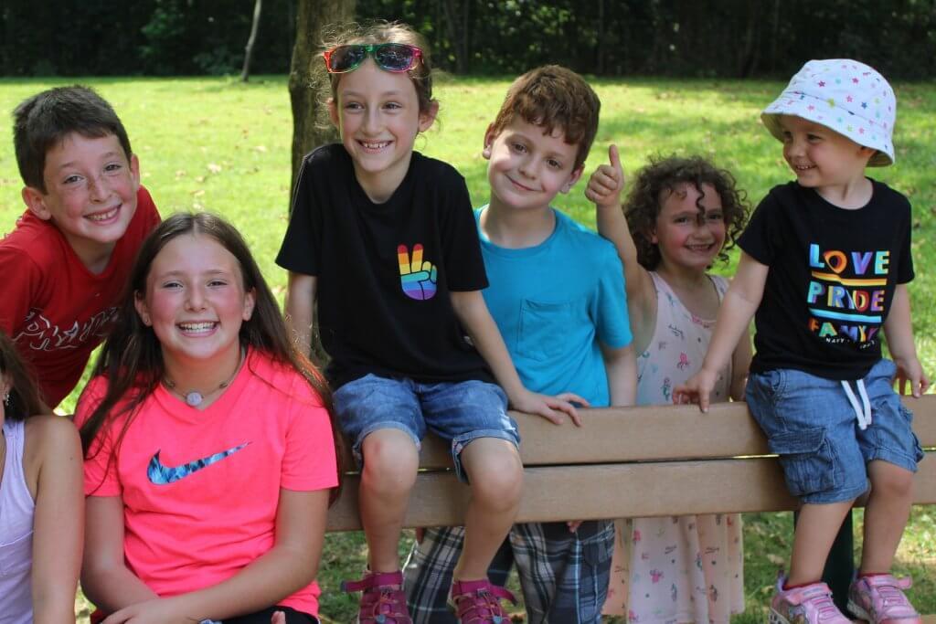 2019 Winter Break School's Out Camp Sneak Peek!