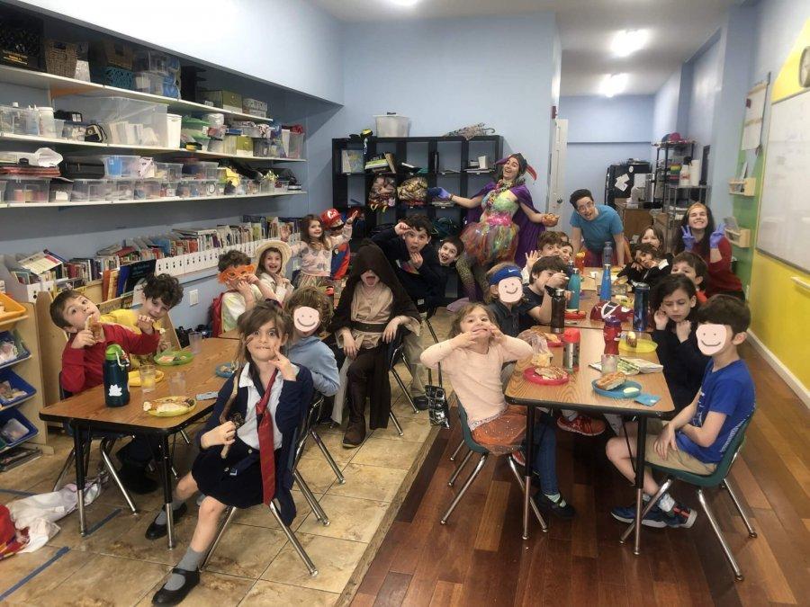 End-of-School-Year Brachot (Blessings)