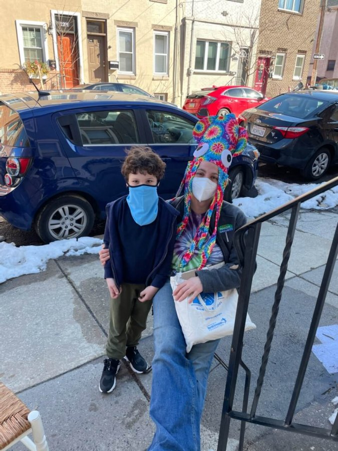 Purim Power and How NOT to Be Resilient